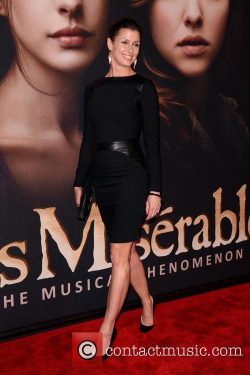 Les Miserables' New York, Premiere, Ziegfeld Theatre and Arrivals 6
