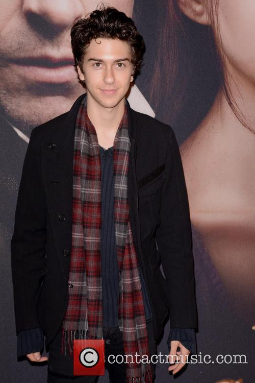 Les Miserables' New York, Premiere, Ziegfeld Theatre and Arrivals 7
