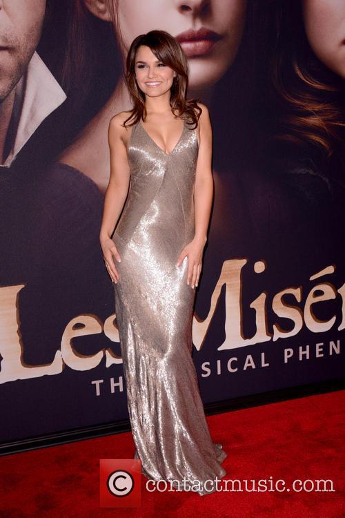 Les Miserables' New York, Premiere, Ziegfeld Theatre and Arrivals 7