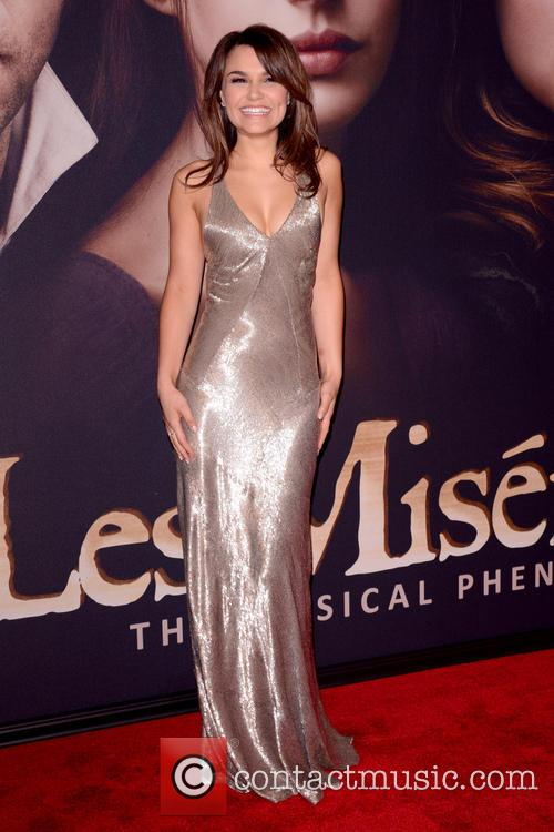 Les Miserables' New York, Premiere, Ziegfeld Theatre and Arrivals 4