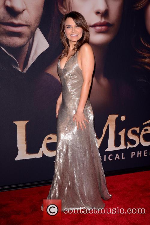 Les Miserables' New York, Premiere, Ziegfeld Theatre and Arrivals 8