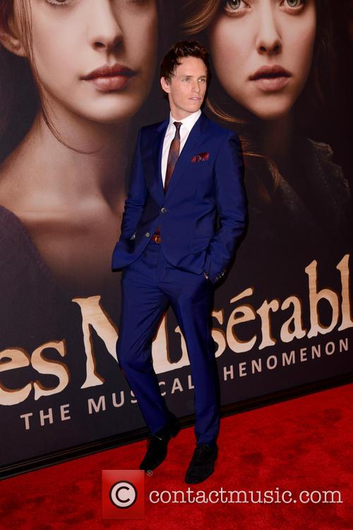 Les Miserables' New York, Premiere, Ziegfeld Theatre and Arrivals 3