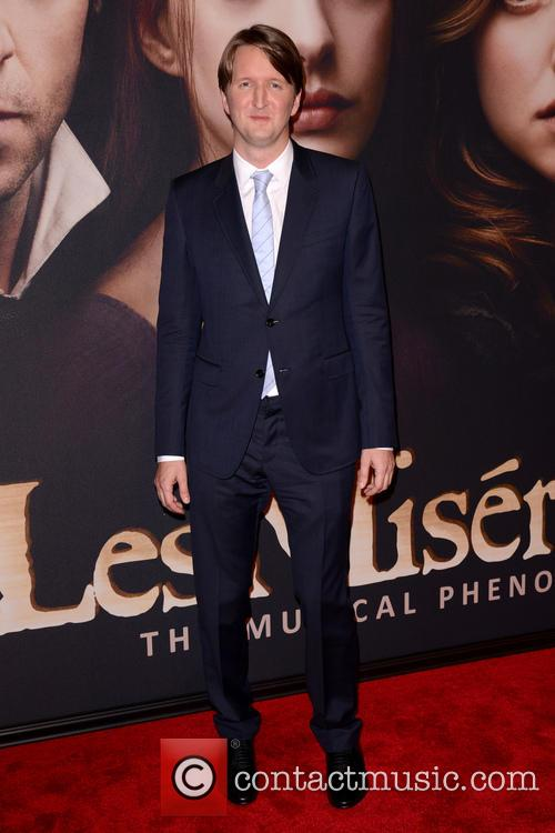 Les Miserables' New York, Premiere, Ziegfeld Theatre and Arrivals 11