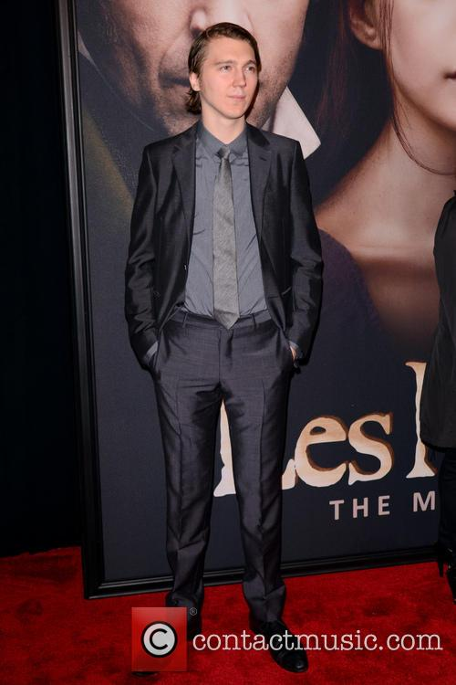 Les Miserables' New York, Premiere, Ziegfeld Theatre, Arrivals