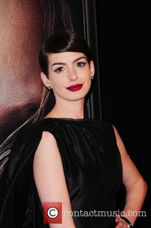 Les Miserables, New York Premiere, Arrivals and Ziegfeld Theatre 5