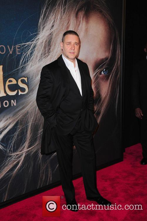 Les Miserables, New York Premiere, Arrivals and Ziegfeld Theatre 4