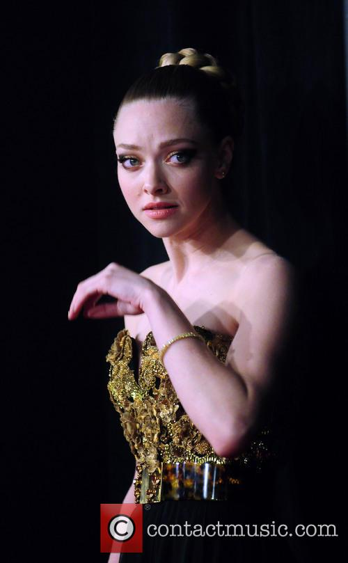 Les Miserables, New York Premiere, Arrivals and Ziegfeld Theatre 14