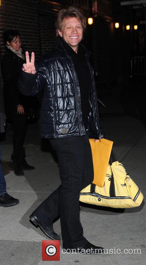 Jon Bon Jovi 8