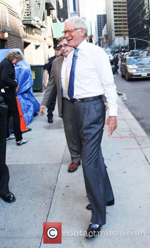 David Letterman 3