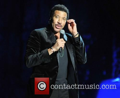 Lionel Richie and Arena 19