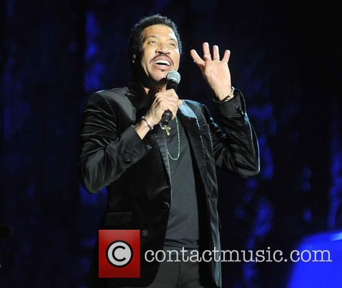 Lionel Richie and Arena 6