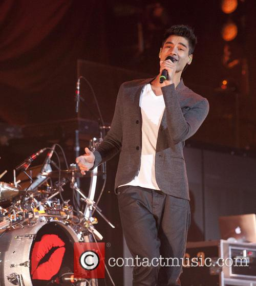 The Wanted, Madison Square Garden