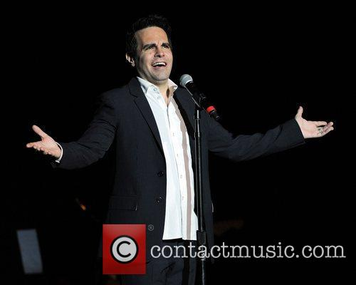Mario Cantone and Hard Rock Hotel And Casino 21
