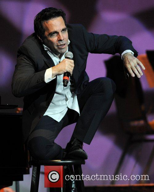 Mario Cantone and Hard Rock Hotel And Casino 12