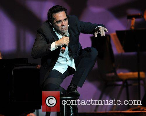 Mario Cantone and Hard Rock Hotel And Casino 20