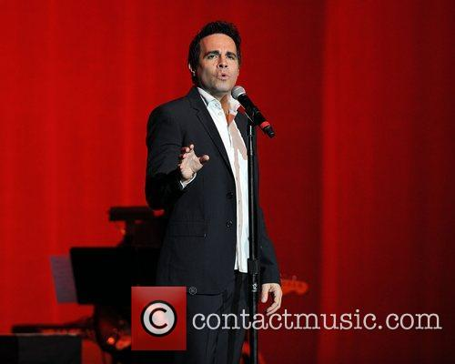 Mario Cantone, Hard Rock Hotel And Casino