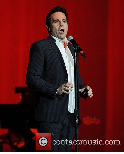Mario Cantone and Hard Rock Hotel And Casino 2