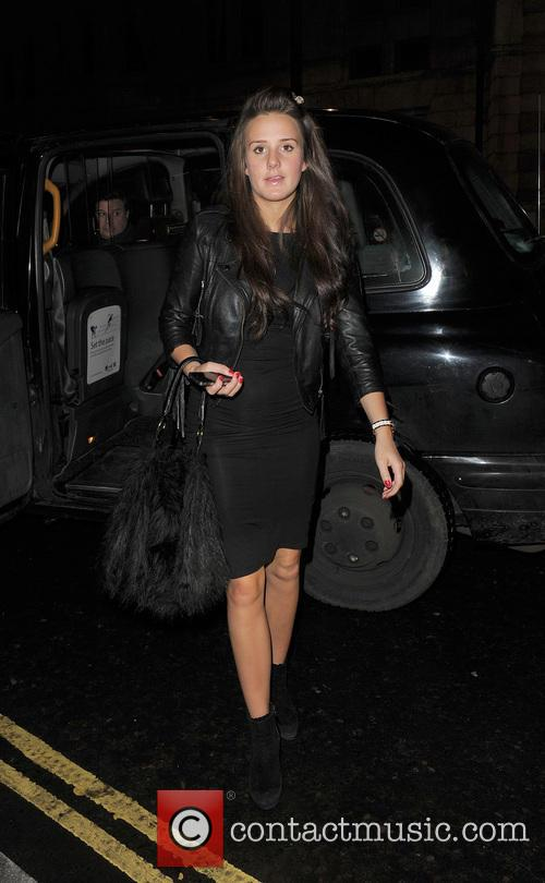 Mark Wright, Nobu, London and England 8