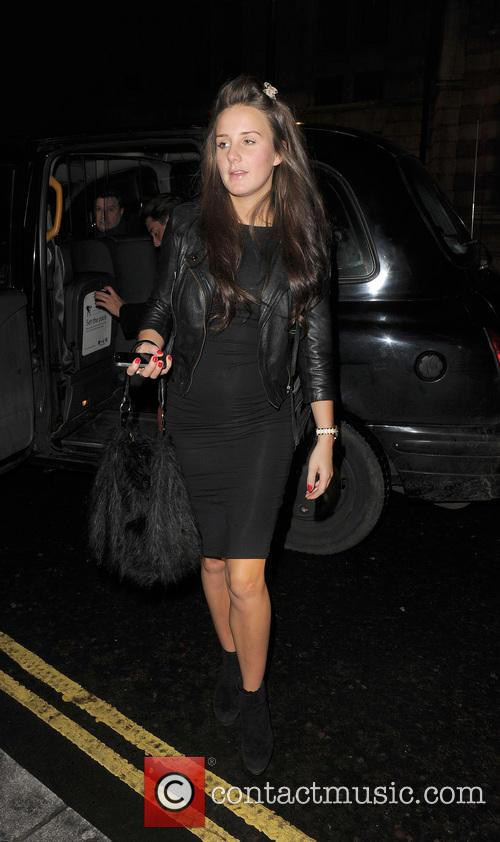 Mark Wright, Nobu, London and England 4
