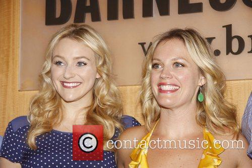 Betsy Wolfe and Elizabeth Stanley CD Signing for...