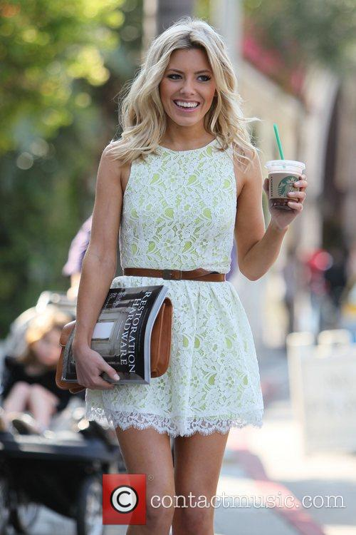 Mollie King and The Saturdays 5