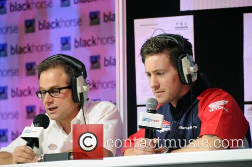 Motorcycle Live 2012 at the NEC  Featuring:...