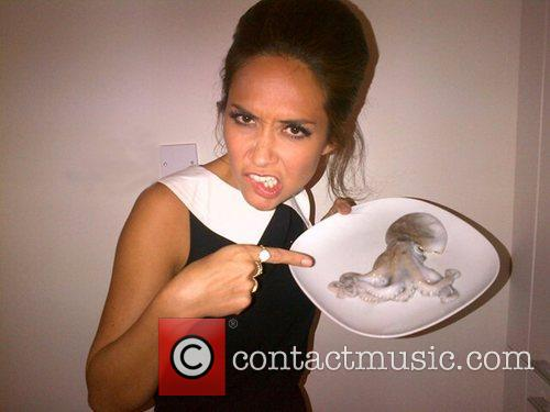 Most embarrassing celebrity tweets of 2012**  Myleene...
