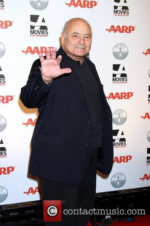 Burt Young  AARP's 11th Annual Movies For...