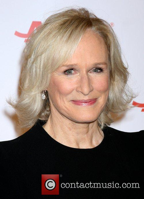 Glenn Close  AARP's 11th Annual Movies For...