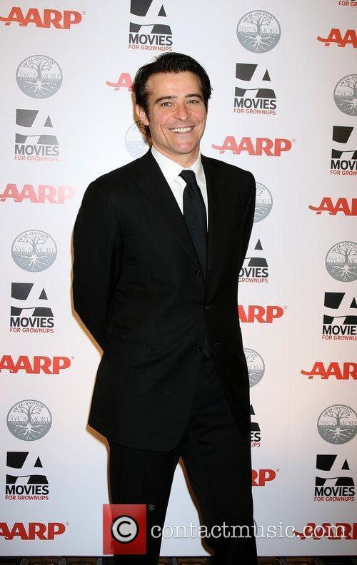 Goran Visnjic  AARP's 11th Annual Movies For...