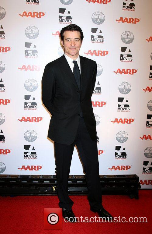 Goran Visnjic AARP's 11th Annual Movies For Grownups Awards