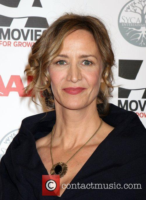 Janet McTeer  AARP's 11th Annual Movies For...