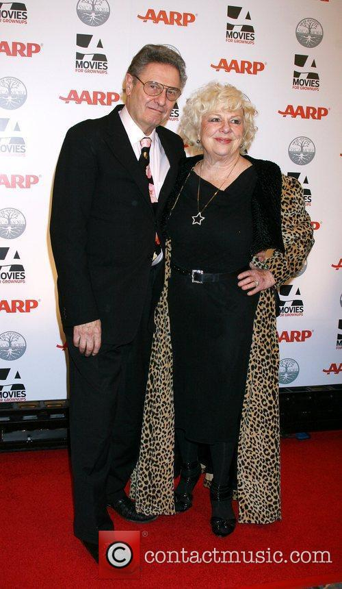 Joe Bologna, Rene Taylor  AARP's 11th Annual...