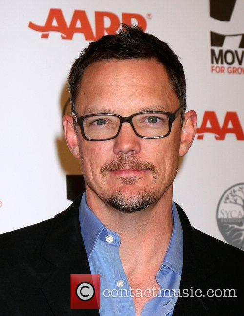 Matthew Lillard  AARP's 11th Annual Movies For...