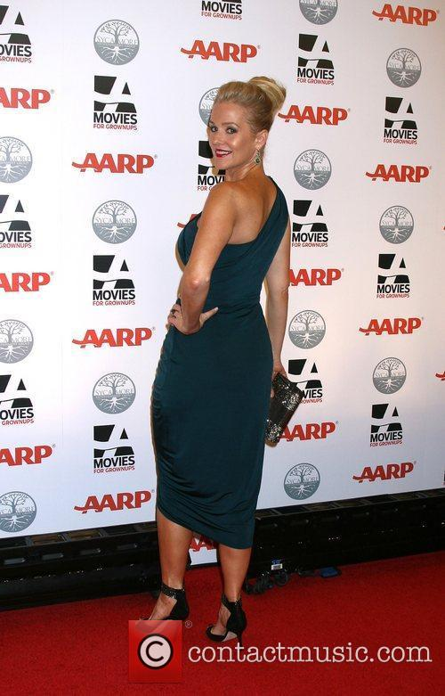 Penelope Ann Miller  AARP's 11th Annual Movies...