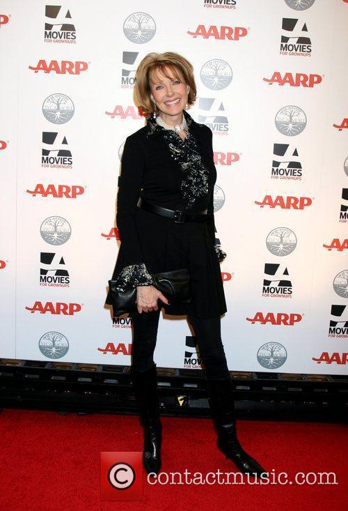 Susan Blakely  AARP's 11th Annual Movies For...