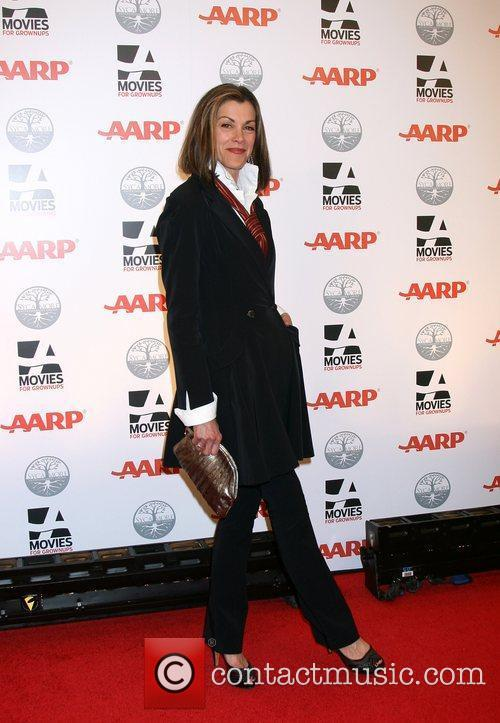 Wendie Malick  AARP's 11th Annual Movies For...