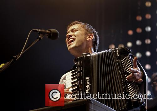 Mumford & Sons and Manchester Arena 6