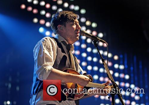 Mumford & Sons and Manchester Arena 5