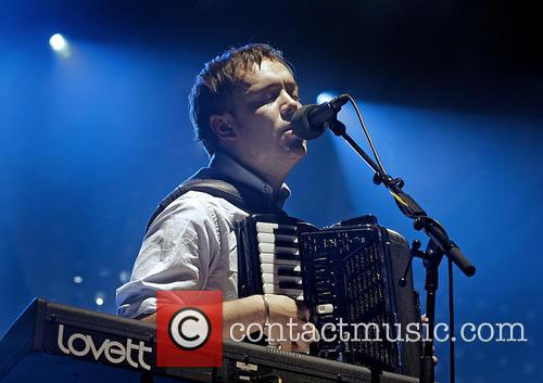 Mumford & Sons and Manchester Arena 2