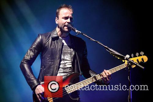 Muse and Hartwall Arena 4