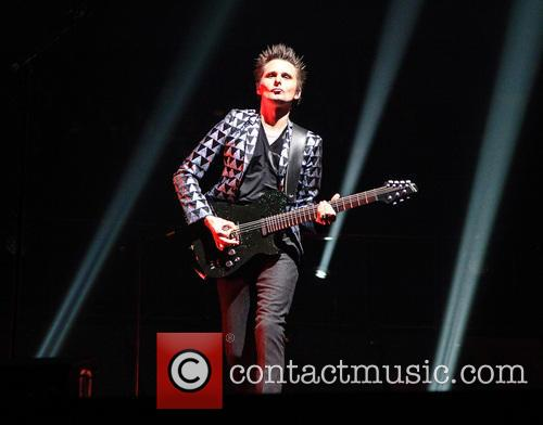 Muse and Hartwall Arena 9