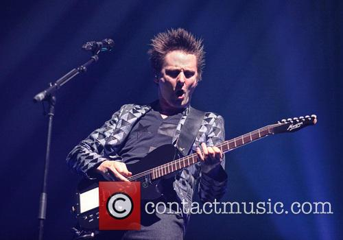 Muse and Hartwall Arena 5
