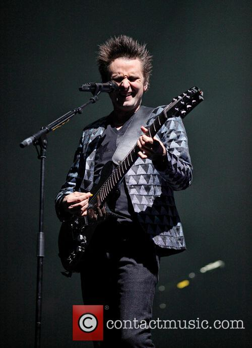 Muse and Hartwall Arena 7