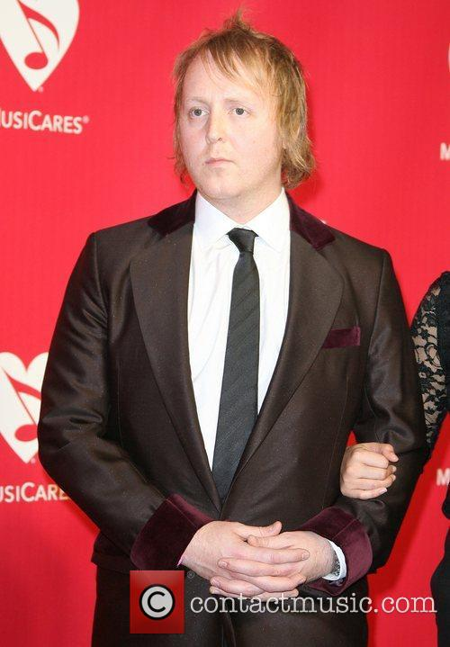 Director James McCartney 2012 MusiCares Person Of the...