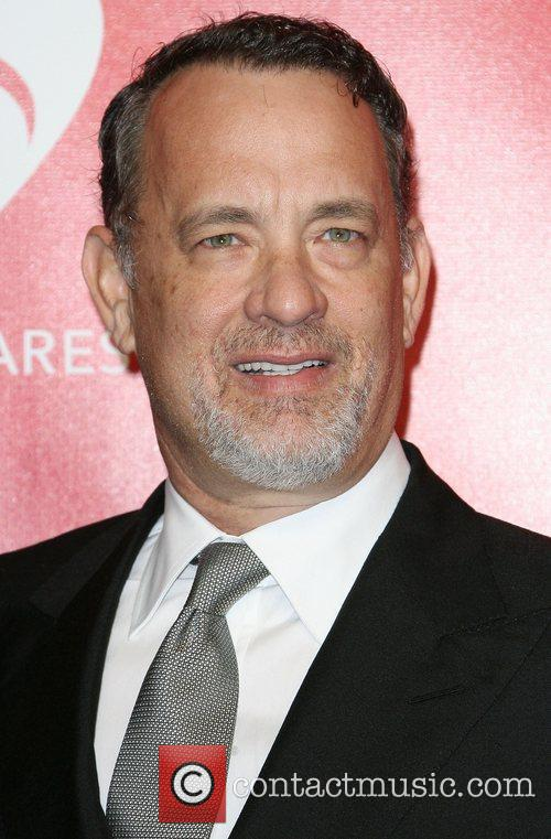 Tom Hanks 2012 MusiCares Person Of the Year...