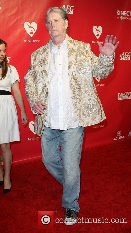 Brian Wilson 1