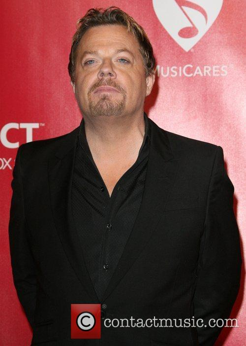 Eddie Izzard 2012 MusiCares Person Of the Year...