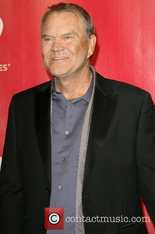 Glen Campbell 2012 MusiCares Person Of the Year...