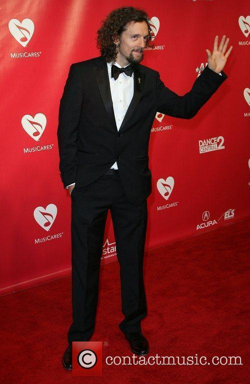 Jason Mraz 2012 MusiCares Person Of the Year...